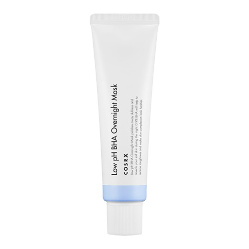 cosrx-low-ph-bha-overnight-mask