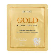 petitfee-gold-hydrogel-mask-pack