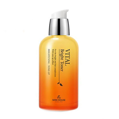 the-skin-house-vital-bright-toner-130-ml