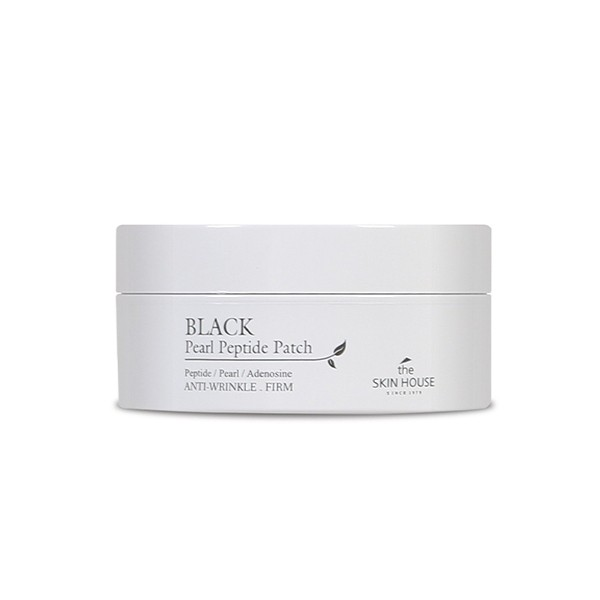 The Skin House Black Pearl Peptide Patch 100 ml