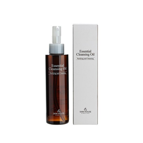 The Skin House Essential Cleansing Oil 150 ml