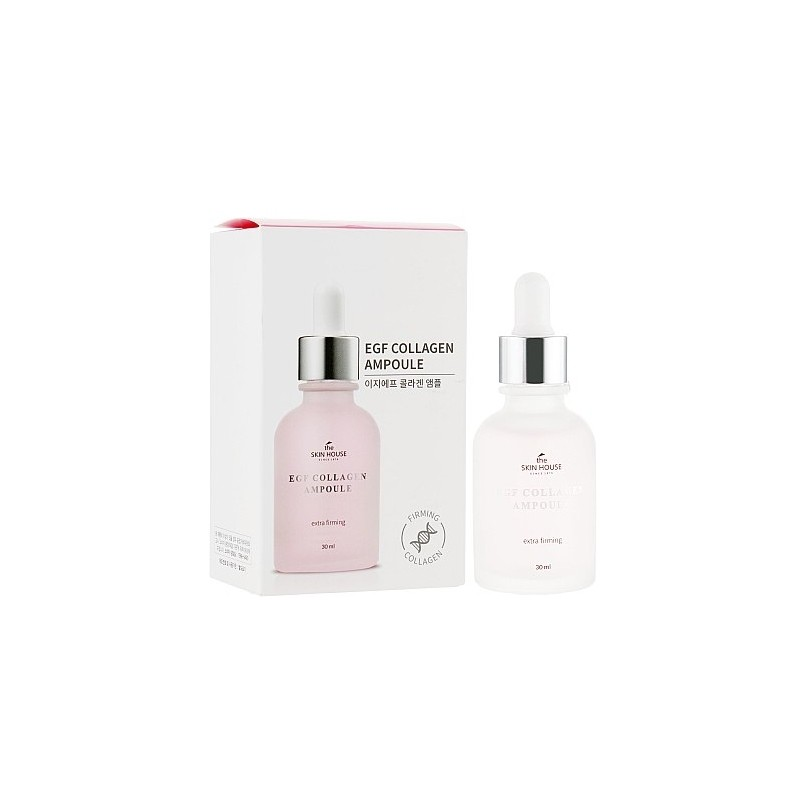 The Skin House EGF Collagen Ampoule 30 ml