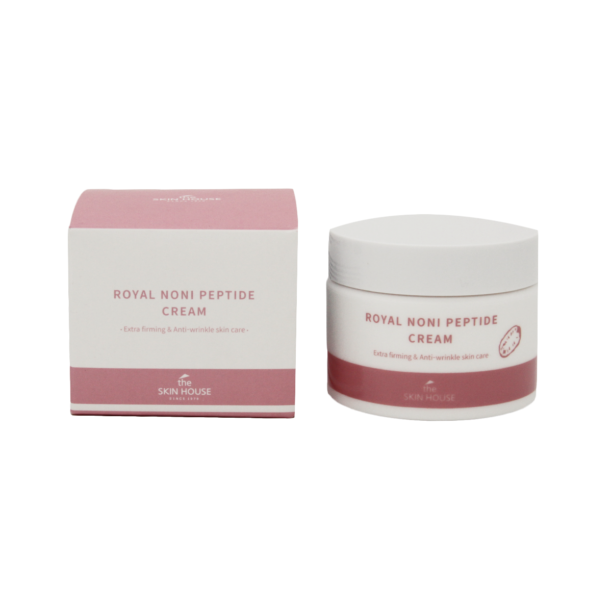 The Skin House Royal Noni Peptide Cream 50 ml