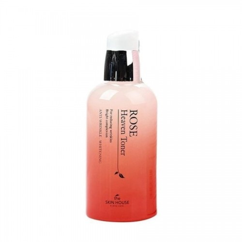 the-skin-house-rose-heaven-toner-130-ml