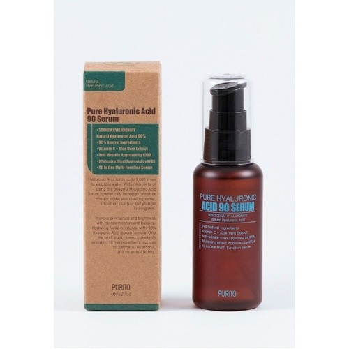 Purito Pure Hyaluronic Acid 90 Serum 60 ml