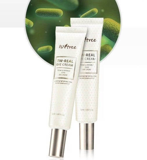 Isntree Tw-real Eye Cream 30 ml