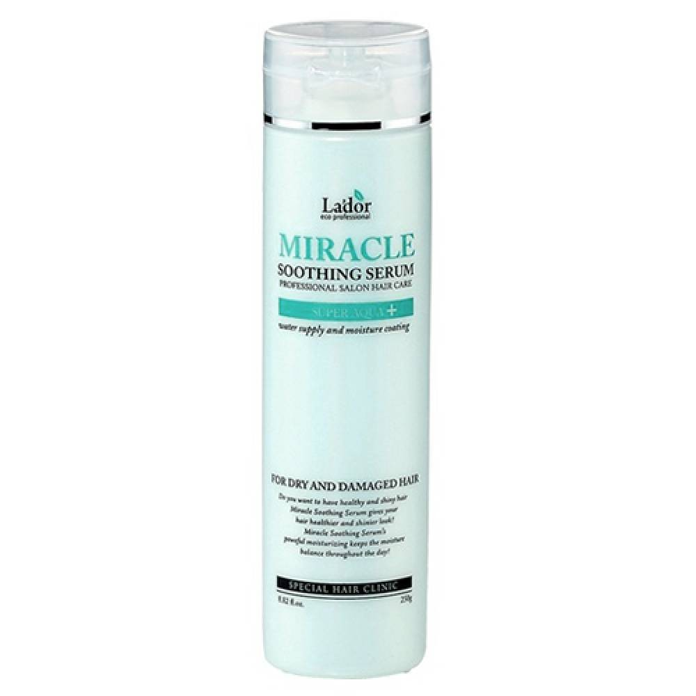 Lador Miracle Soothing Serum 250 ml