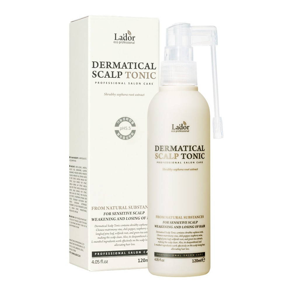 Lador Dermatical Scalp Tonic 120 ml