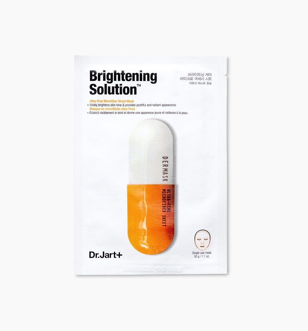 Dr.Jart+ Brightening Solution 30 g