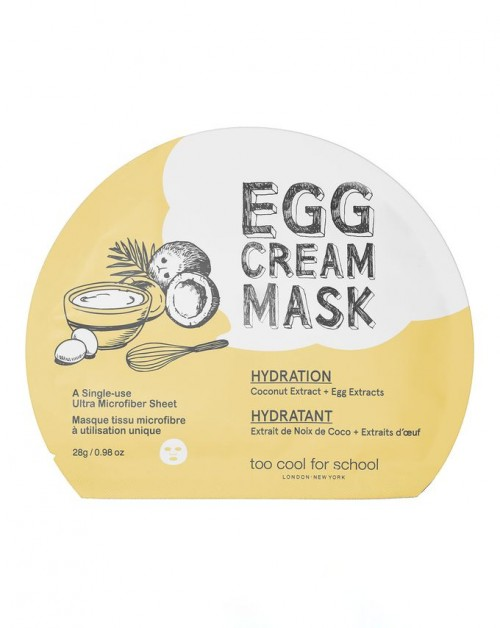 too-cool-for-school-egg-cream-mask-hydration-28-g