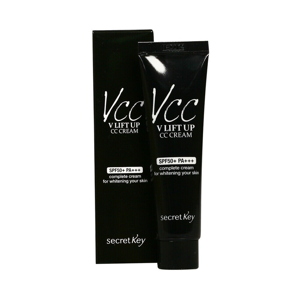 Secret Key V line Lift Up CC Cream 30 ml
