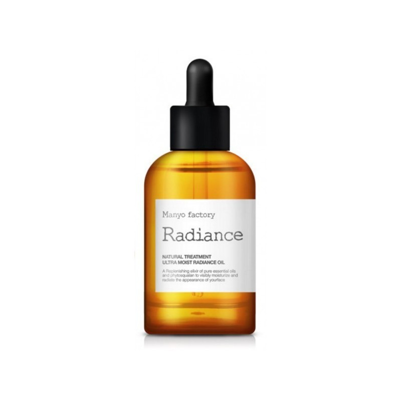Manyo Factory Radiance Oil 40 ml