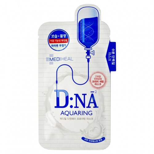 mediheal-d-na-aquaring-proatin-mask-25-ml