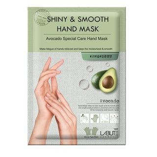 maska-dlya-ruk-s-ekstraktom-avokado-labute-shiny-and-smooth-hand-mask