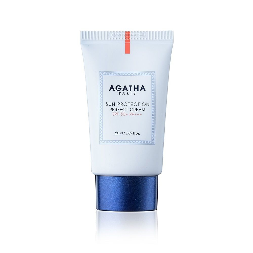 Agatha Sun Protection Perfect Cream SPF 50+ PA+++ 50 ml