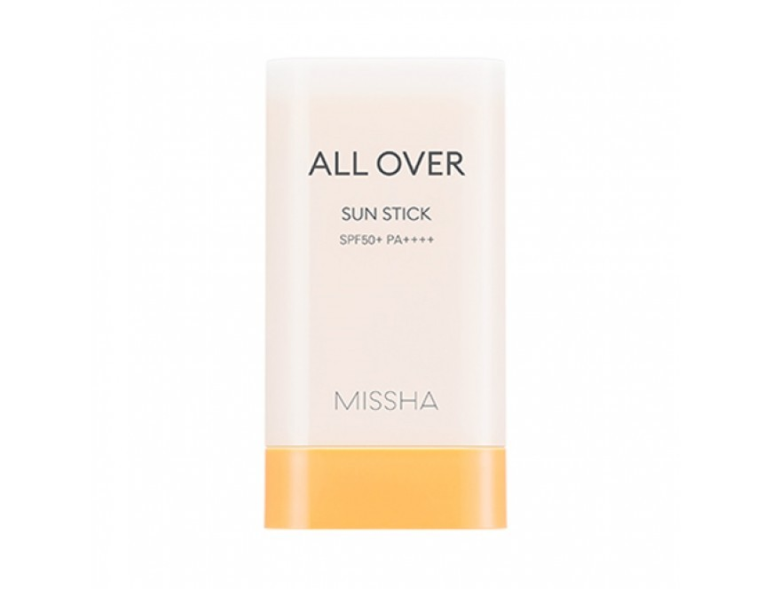 Missha All Over Sun Stick SPF50+ PA++++ 20 g