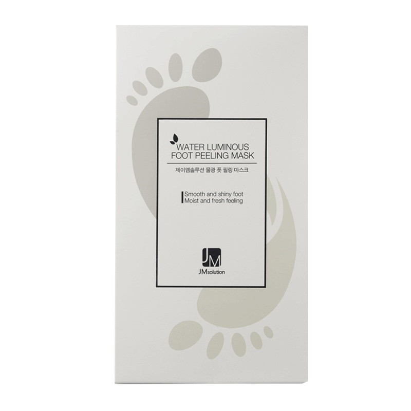 JM Solution Water Luminous Foot Peeling Mask 25 g