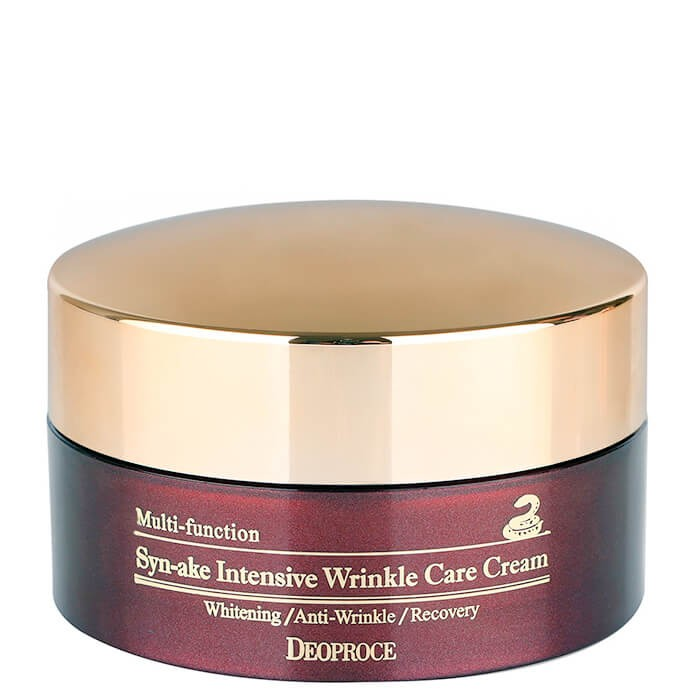 Deoproce Synake Intensive Wrinkle Care Cream 100ml