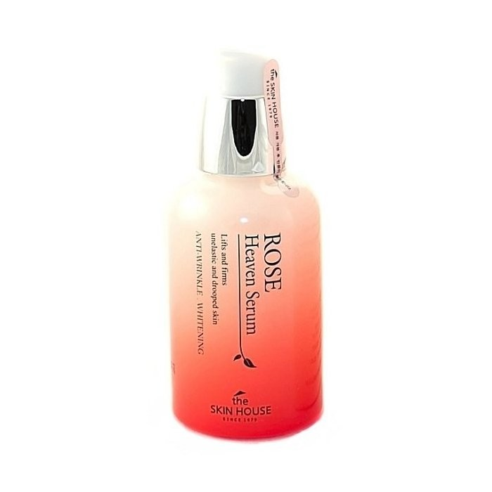 The Skin House Rose Heaven Serum 50 ml