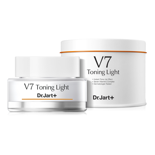 Dr.Jart+ V7 Toning Light Cream 50 ml