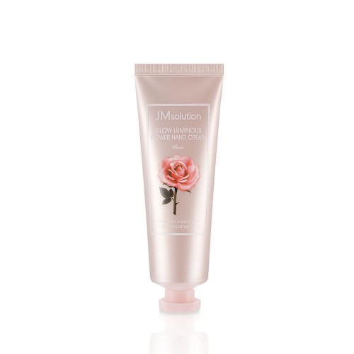 jmsolution-glow-luminous-flower-hand-cream-rose-50-ml