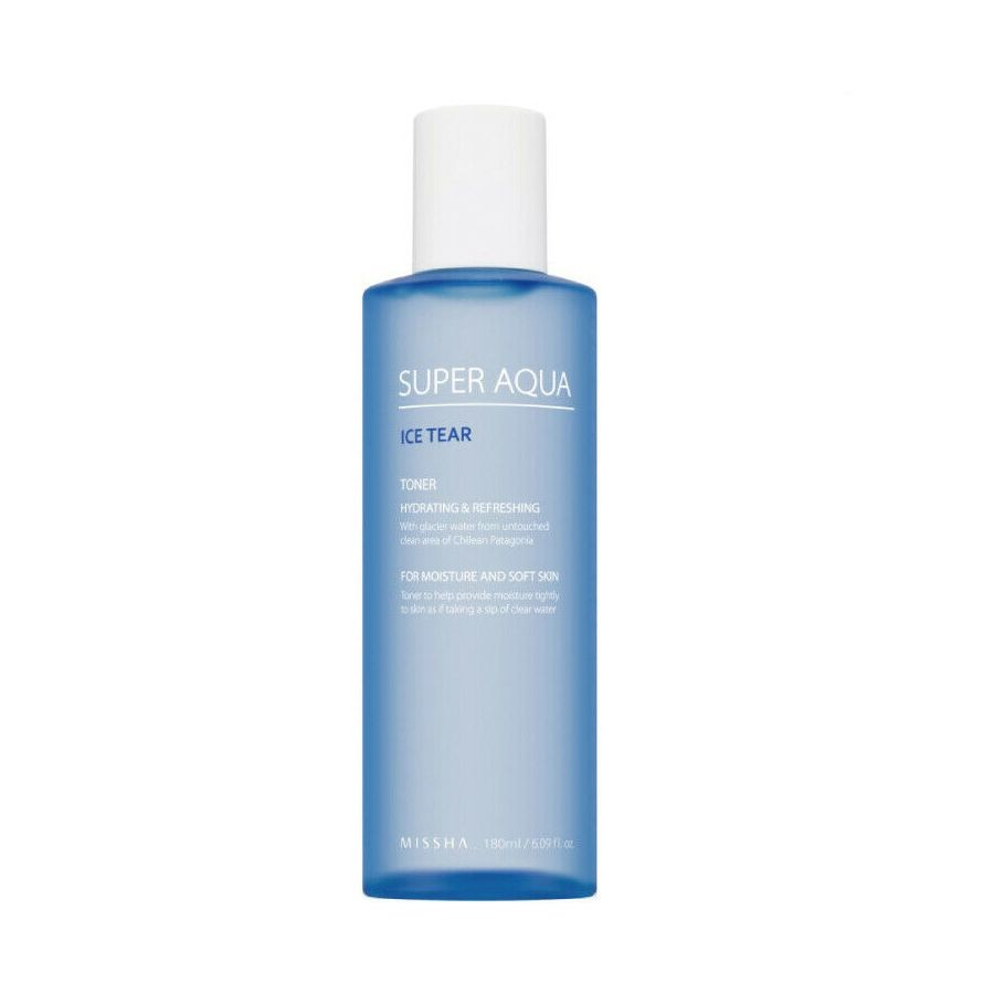 Missha Super Aqua Ice Tear Skin Toner 50 ml