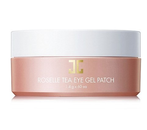 Jayjun Cosmetic Roselle Tea Eye Gel Patch 1,4 g x 60 ea