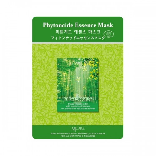 maska-s-fitoncidami-mj-care-essence-mask
