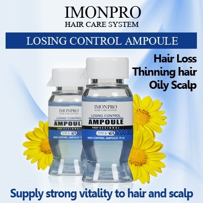 Imonpro Losing Control Ampoule Professional 15ml