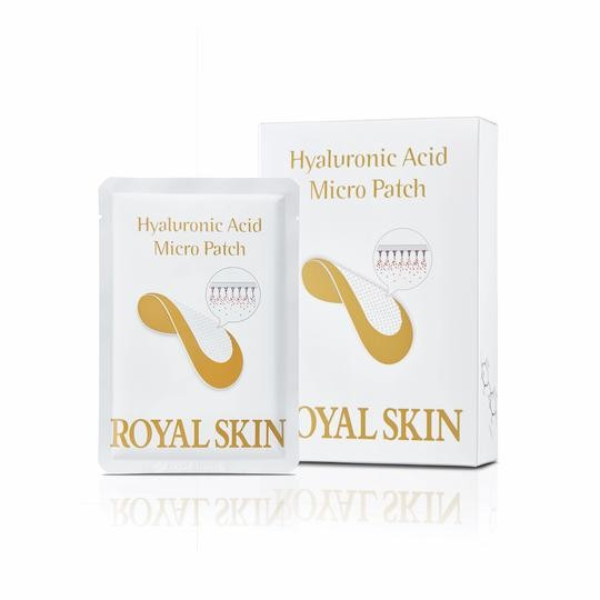 Roayl Skin Hyaluronic Acid Micro Needle Patch