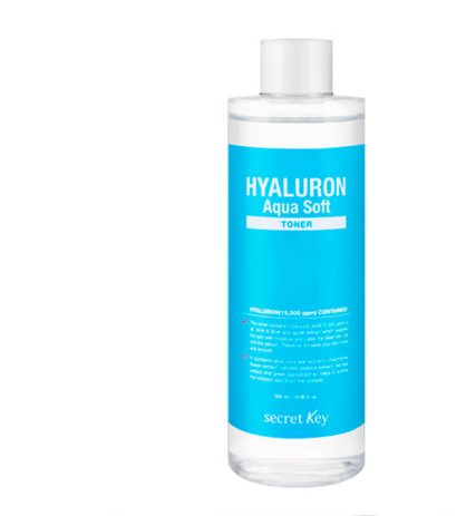 toner-dlya-lica-secret-key-hyaluron-aqua-soft-toner-500ml