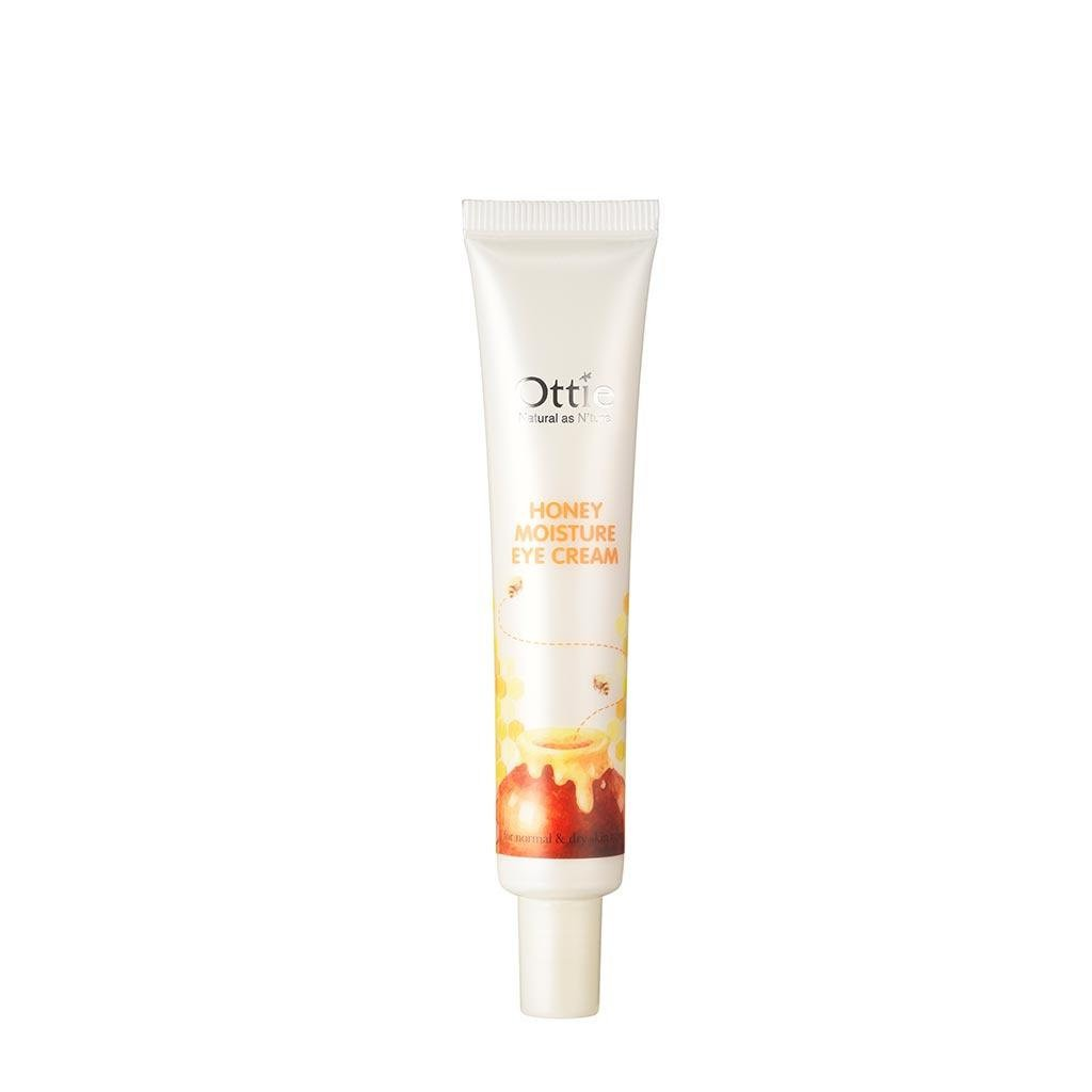 Ottie Honey Moisture Eye Cream 30ml
