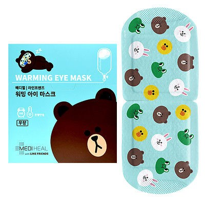 mediheal-line-friends-warming-eye-mask-no-fragrance