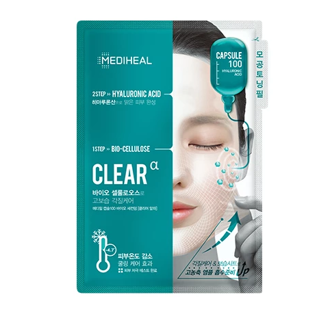 mediheal-capsule-100-bio-seconderm-mask-clear-alpha