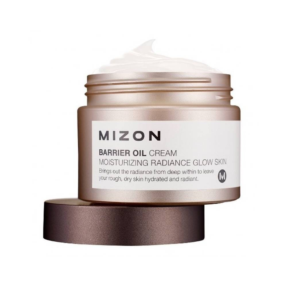 Mizon Barrier Oil Gel Cream 50ml