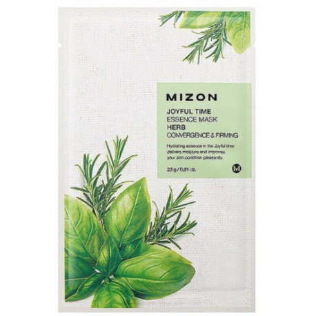 tkanevaya-maska-mizon-joyful-time-essence-mask-herb