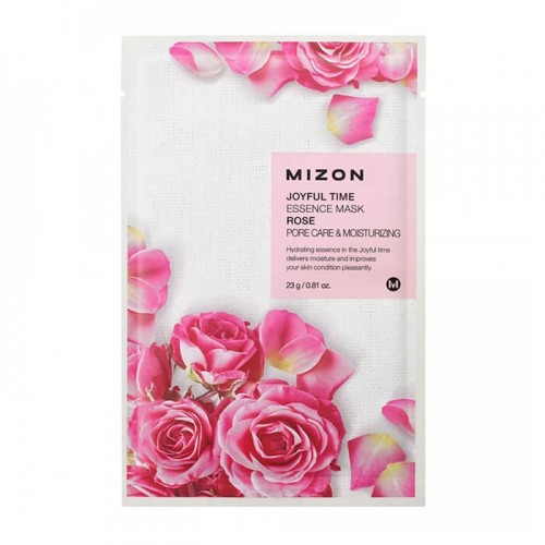 tkanevaya-maska-mizon-joyful-time-essence-mask-rose