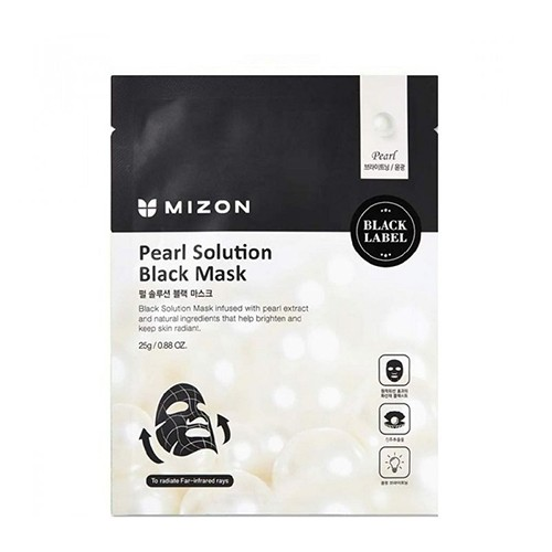 mizon-pearl-solution-black-mask