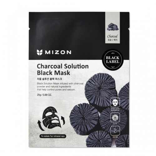 mizon-charcoal-solution-black-mask