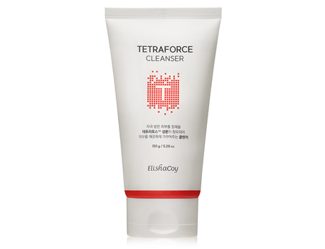 elishacoy-tetraforce-cleanser-150g