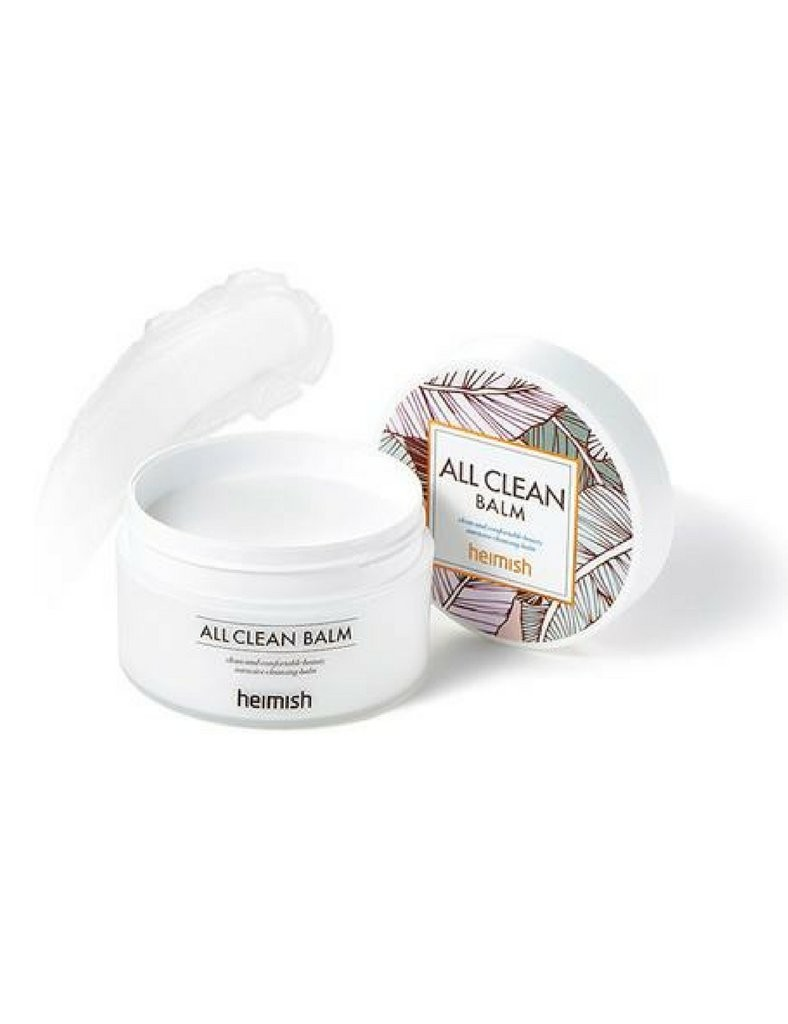 Heimish All Clean Balm Blister