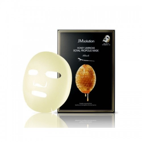 jmsolution-honey-luminous-royal-propolis-mask