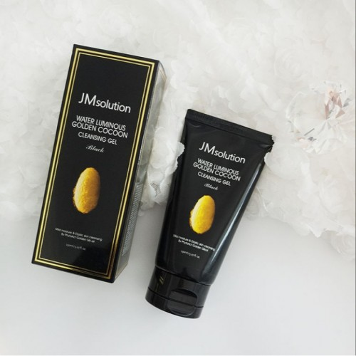 gel-dlya-umyvaniya-jmsolution-water-luminous-golden-cocoon-cleansing-gel-150-ml
