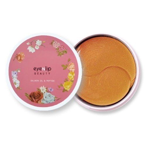 eyenlip-salmon-oil-peptide-hydrogel-eye-patch