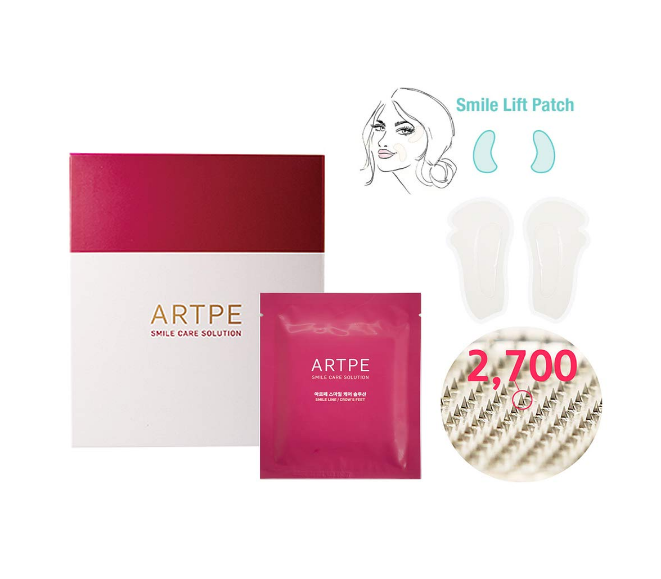 Artpe Smile Care Solution