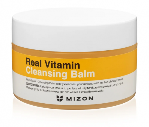 mizon-real-vitamin-cleansing-balm-ochishayushii-balzam-s-vitaminom-s-100-ml