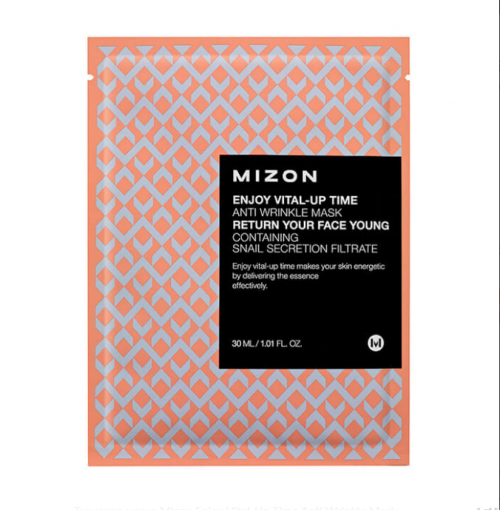 mizon-enjoy-vital-up-time-anti-wrinkle-mask-30ml