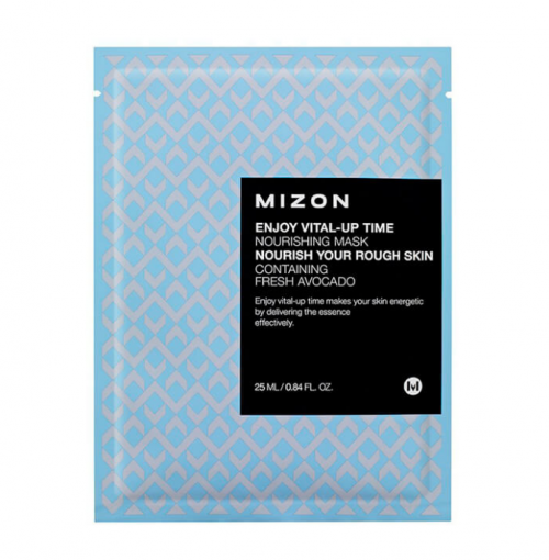 mizon-enjoy-vital-up-time-nourishing-mask-25ml