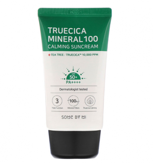 some-by-mi-truecica-mineral-100-calming-sun-cream-spf-50-pa-1-69-fl-oz-50-ml