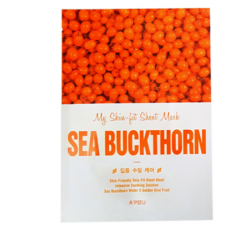 a-pieu-my-skin-fit-sheet-mask-sea-buckthorn-25-ml
